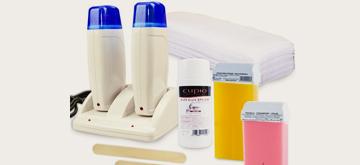 Kit-uri epilare