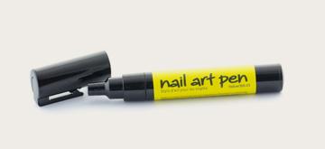 Stilouri pentru Nail Art