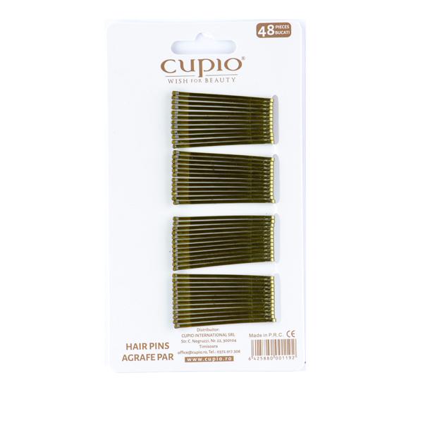 Agrafe de par Cupio - Maro drepte 4.6 cm