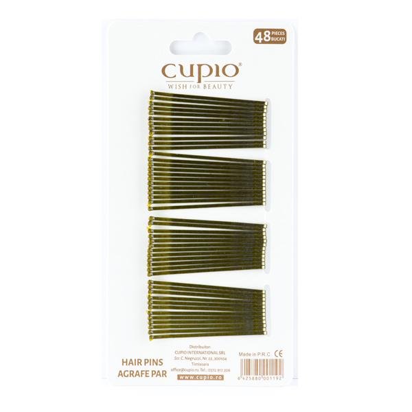 Agrafe de par Cupio - Maro drepte 5.6 cm