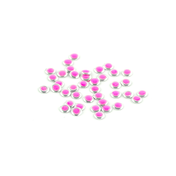 Buline colorate Magenta