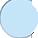 1 x Oja semipermanenta Cupio Cielo Azzuro  15ml  +   0,00lei