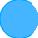 1 x Oja semipermanenta Cupio To Go! Cobalt Blue 15ml  +   0,00lei