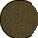 1 x Oja semipermanenta Cupio To Go! Glitter Olive 15ml  +   0,00lei