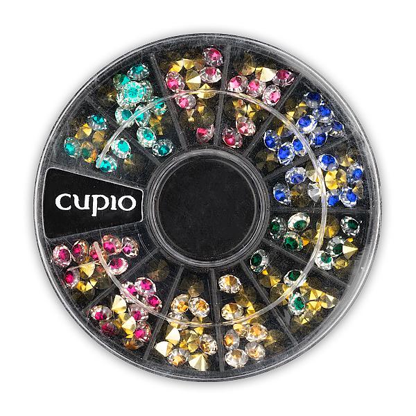 Carusel mini pietricele Colour Illusion