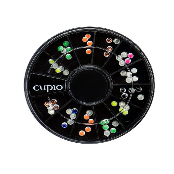 Carusel mini buline colorate