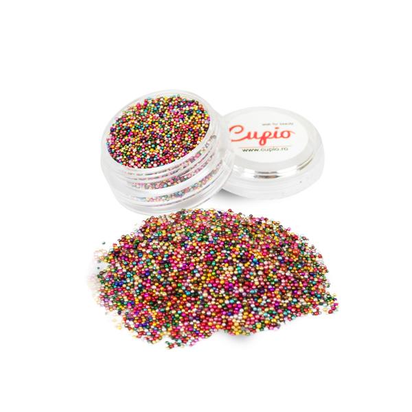 Caviar Unghii Multicolor