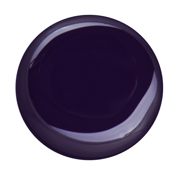 Gel Color Cupio Dark Purple