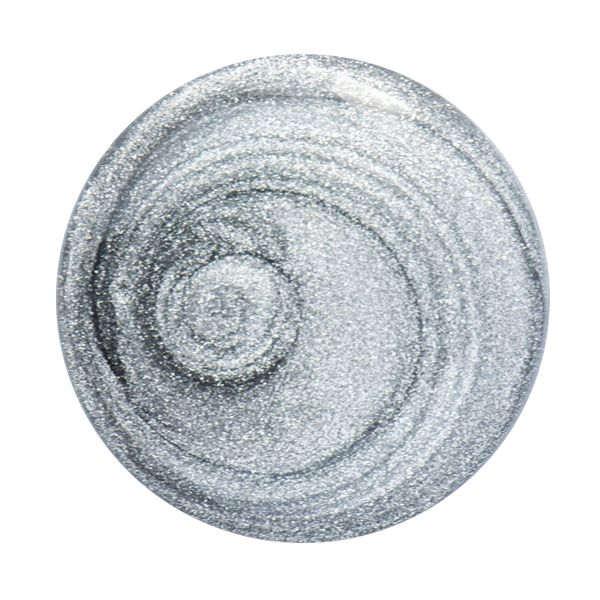 Gel Color Cupio Metallic Silver