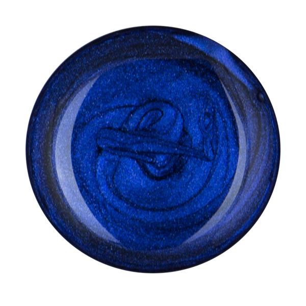 Gel Color Colour Illusion Royal Blue
