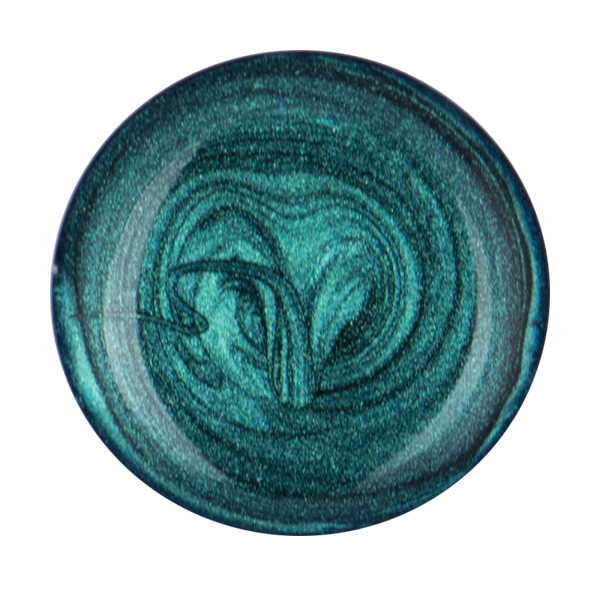 Gel Color Colour Illusion Turquoise