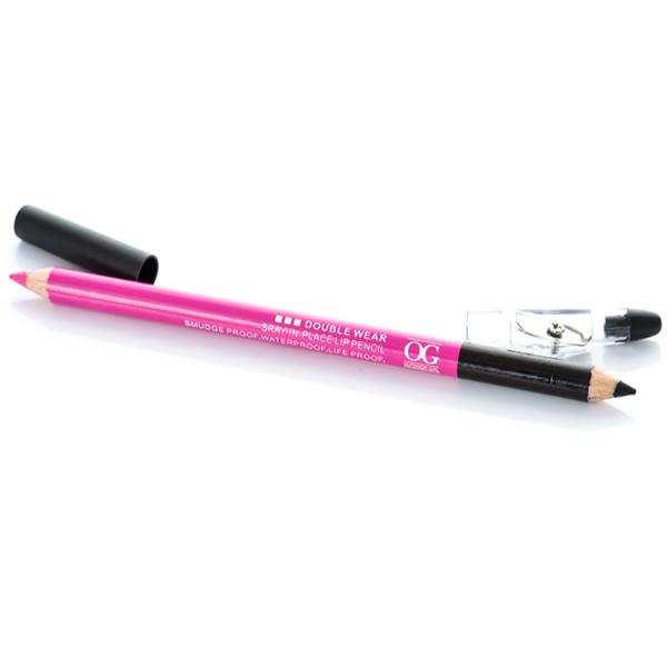 Creion Contur Buze Si Ochi 01