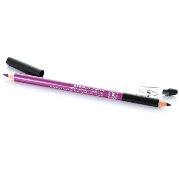 Creion Contur Buze Si Ochi 04