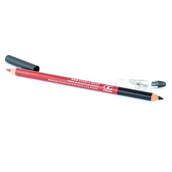 Creion Contur Buze Si Ochi 07