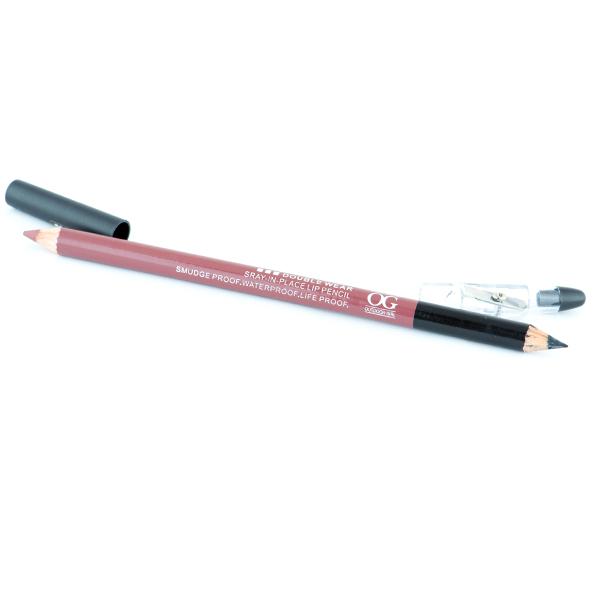 Creion Contur Buze Si Ochi 08