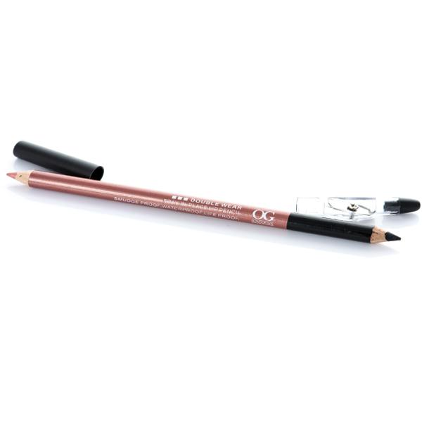 Creion Contur Buze Si Ochi 09