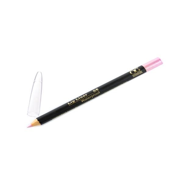 Creion Contur Buze #08