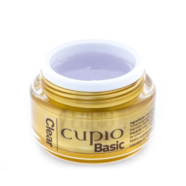 Cupio Basic Clear Gel 30 Ml