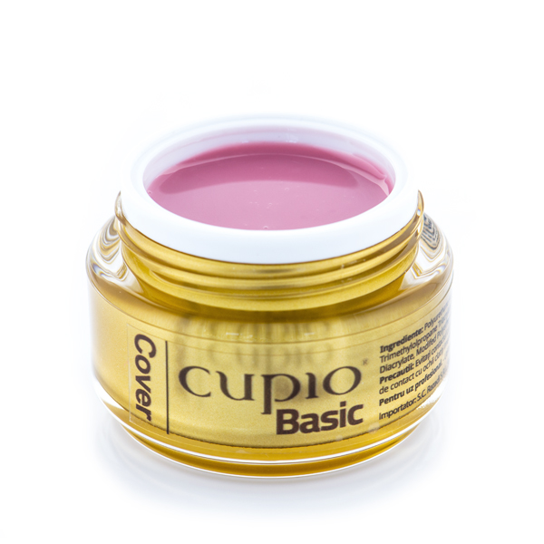 Cupio Basic Cover 30 Ml