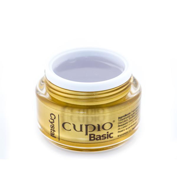 Cupio Basic Crystal Gel 15 Ml