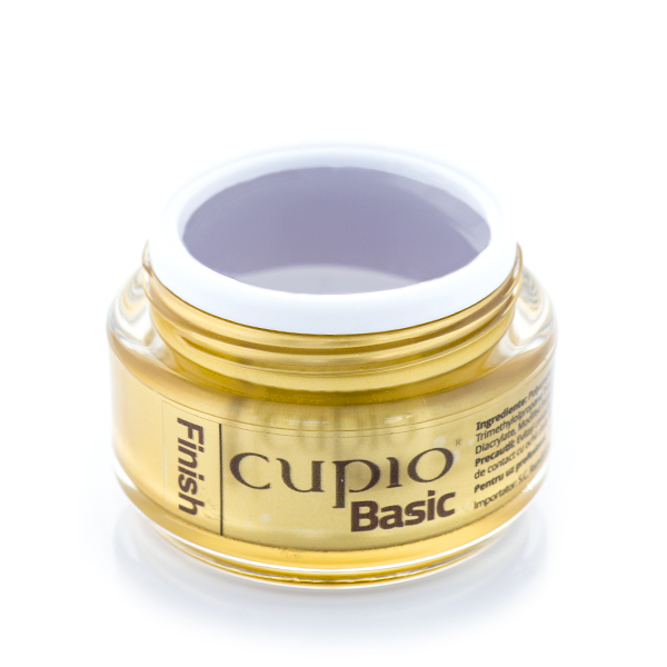 Cupio Basic Finish Gel 30 Ml