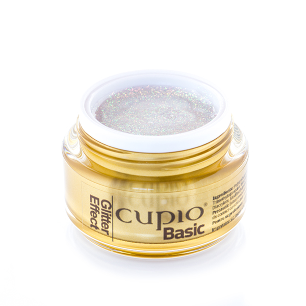 Cupio Basic Glitter Effect 15 Ml