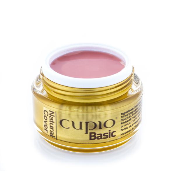Cupio Basic Natural Cover 15 Ml
