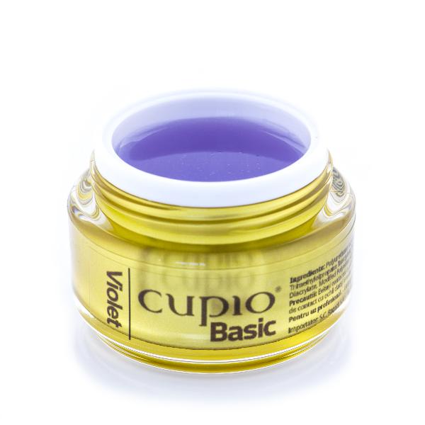 Cupio Basic Violet Gel 30 Ml