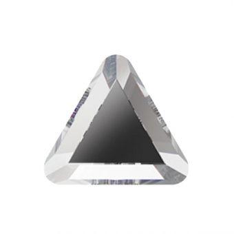 Swarovski 6.4*4.2 mm Crystal 12 buc