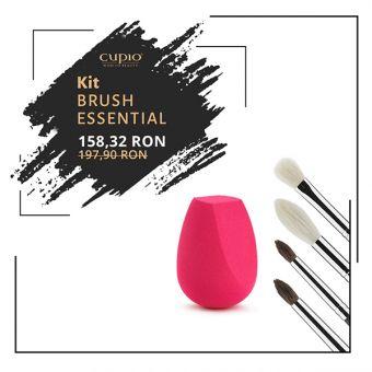 Kit brush essential