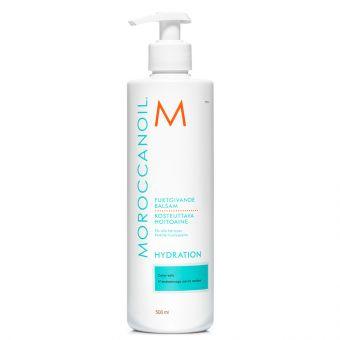 Balsam Moroccanoil Hydration cu ulei de argan 500ml