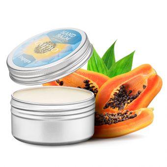 Balsam de maini si cuticule Organic Papaya 50ml