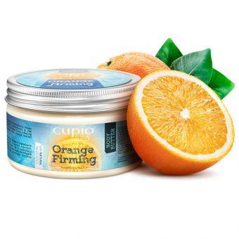 Unt de corp Organic Orange Firming 250ml