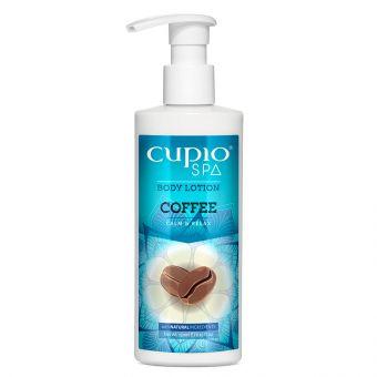 Crema de corp organica Cafea 250ml
