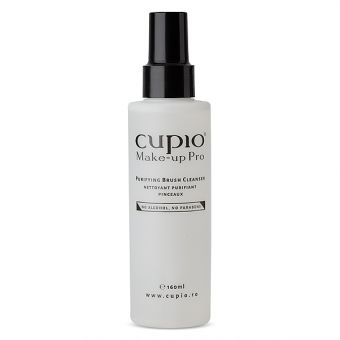 Solutie pentru pensule make-up Cupio Easy Pro