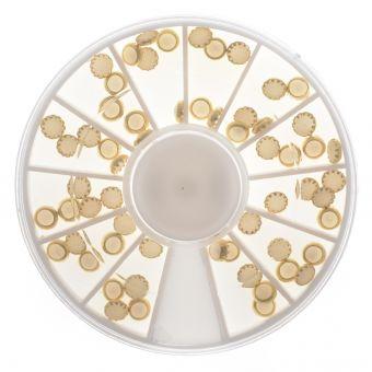 Carusel buline aurii