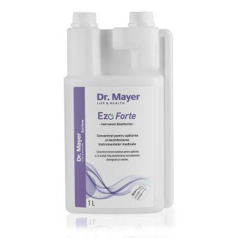 Dezinfectant concentrat pentru instrumentar Ezo Forte Dr. Mayer 1L