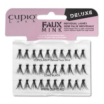 Gene CupioLash Deluxe Faux Mink- lungi