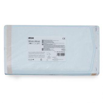 Pungi sterilizare autoadezive pentru autoclav 200x350 set 100