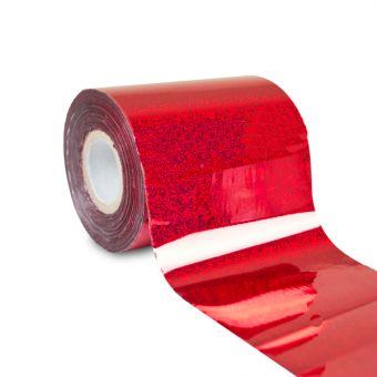 Magic Foil Red Power