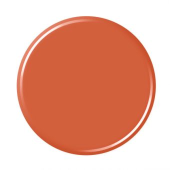 Gel color Cupio Russet Orange