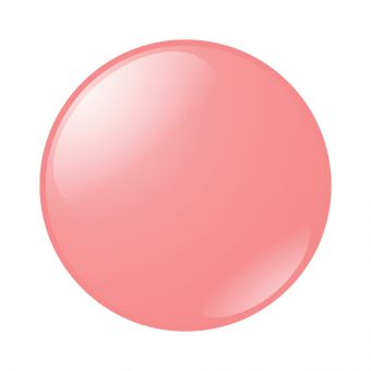 Gel Color One Layer Dusty Pink