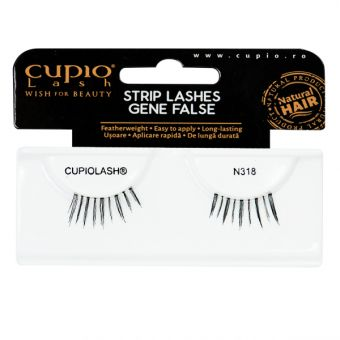 Gene false banda CupioLash Accent N318
