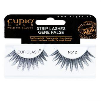 Gene false banda CupioLash Juice N512