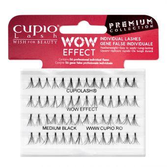 Gene CupioLash WOW Effect Premium - medii