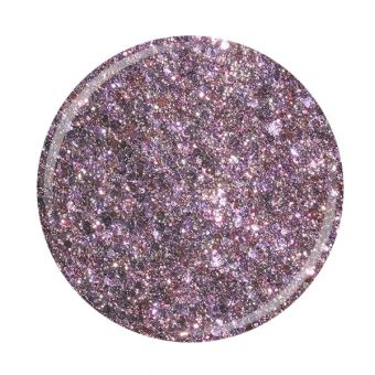 Glitter gel Superstar Cupio Pinkish