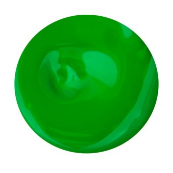 Gel de pictura Cupio Green