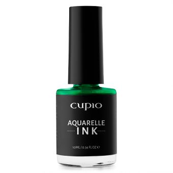 Acuarela lichida Aquarelle INK Cupio - Green