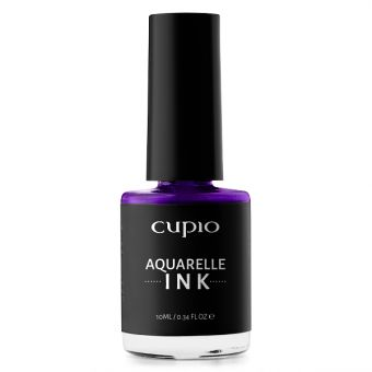 Acuarela lichida Aquarelle INK Cupio - Purple