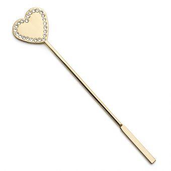 Instrument amestecat gelul Heart